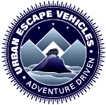 Urban Escape Vehicles logo