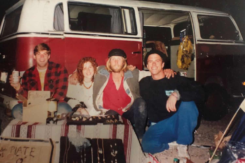 Original party van