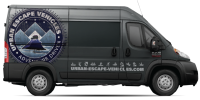 Urban Escape Vehicles Van Profile